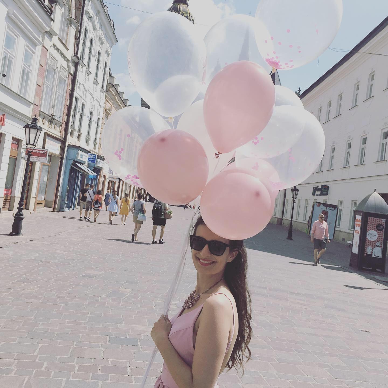 Baby pink druzickovske saty, XS/S - Obrázok č. 4