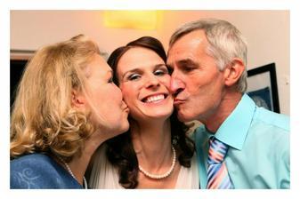 maminka s tatinkem : a konecne te mame z krku dcerusko