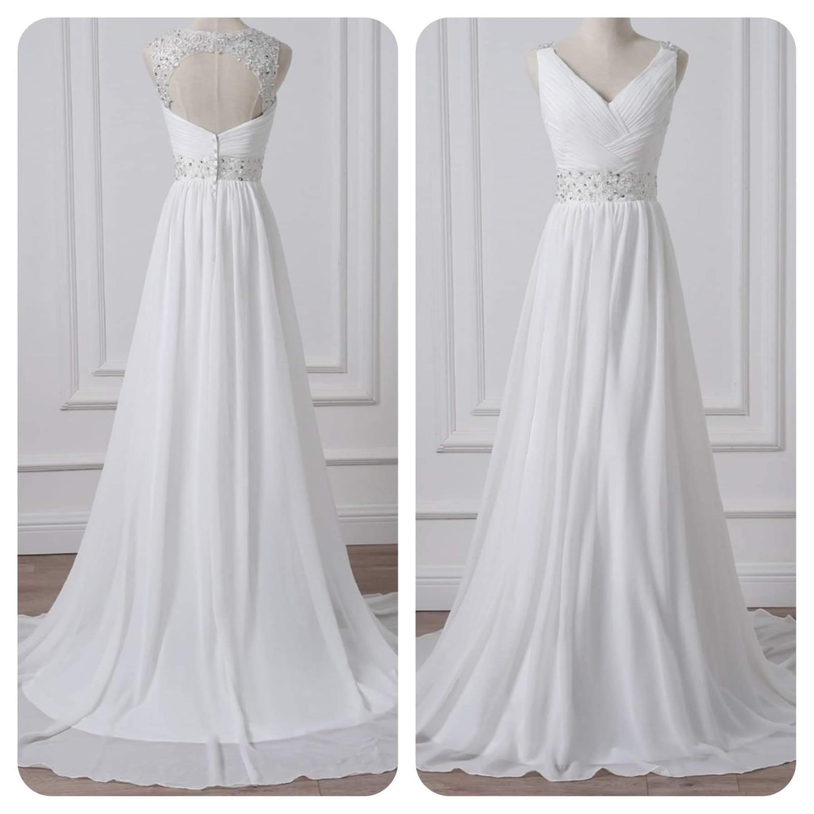 svadobné šaty - Obrázek č. 2