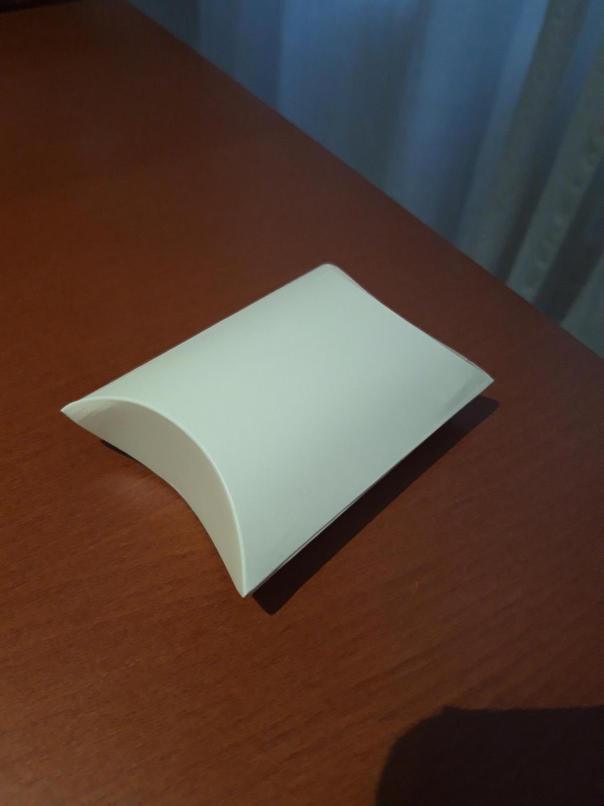 Dárkové krabičky 72ks - Obrázek č. 1