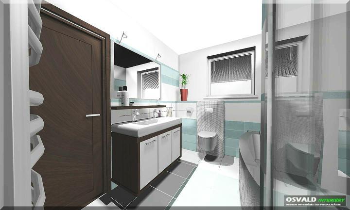 Domček vizualizácia - Obrázok č. 32
