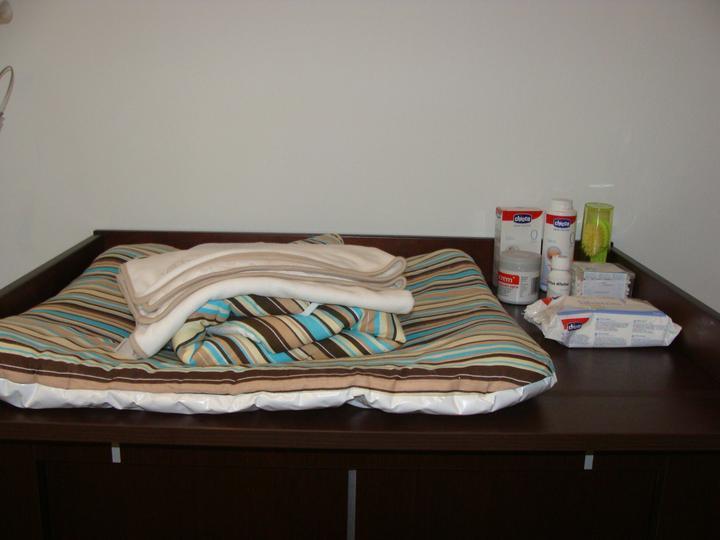 Matúškova detská izba - Obrázok č. 9