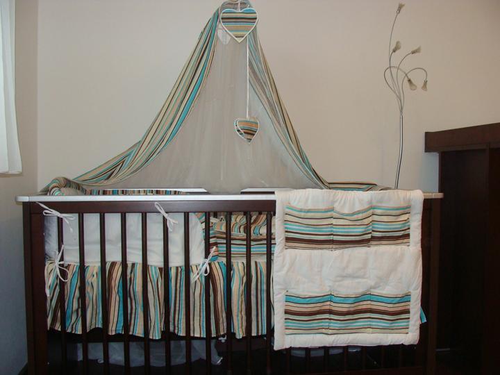 Matúškova detská izba - Obrázok č. 10