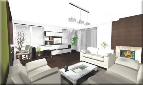 Domček vizualizácia - Obrázok č. 15