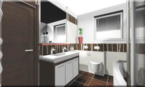 Domček vizualizácia - Obrázok č. 21