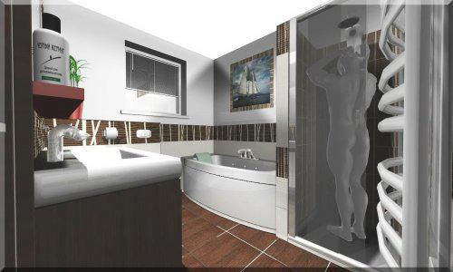 Domček vizualizácia - Obrázok č. 24