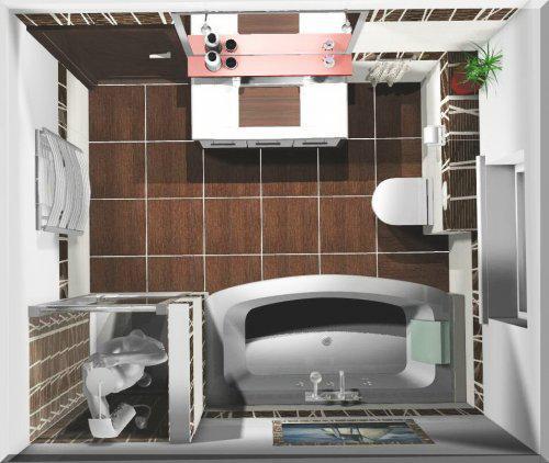 Domček vizualizácia - Obrázok č. 25