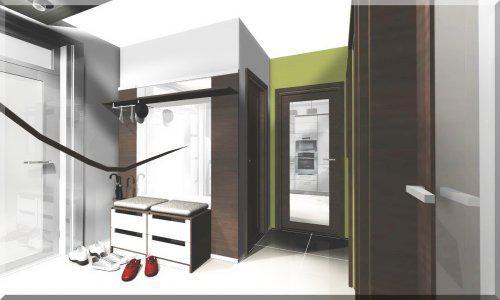 Domček vizualizácia - Obrázok č. 29