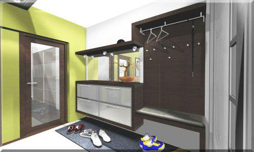 Domček vizualizácia - Obrázok č. 34