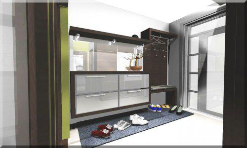 Domček vizualizácia - Obrázok č. 36