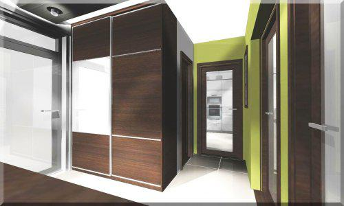 Domček vizualizácia - Obrázok č. 37