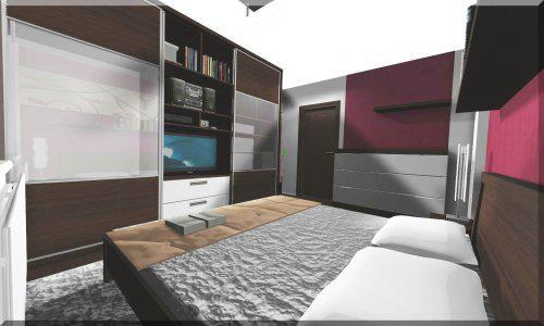 Domček vizualizácia - Obrázok č. 41