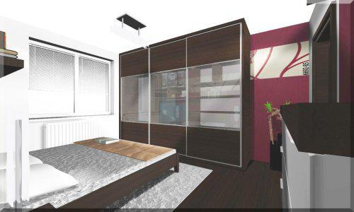 Domček vizualizácia - Obrázok č. 42