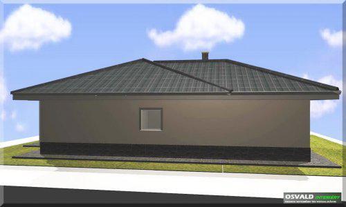 Domček vizualizácia - Obrázok č. 47