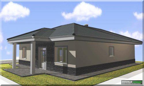 Domček vizualizácia - Obrázok č. 48