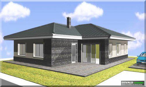 Domček vizualizácia - Obrázok č. 50