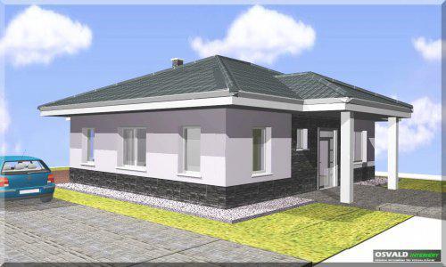 Domček vizualizácia - Obrázok č. 19