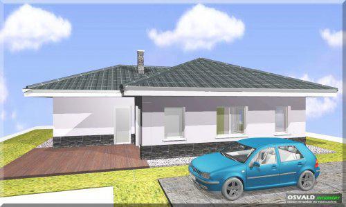 Domček vizualizácia - Obrázok č. 22