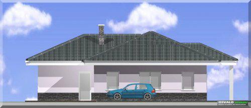 Domček vizualizácia - Obrázok č. 30