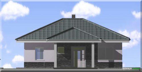 Domček vizualizácia - Obrázok č. 31