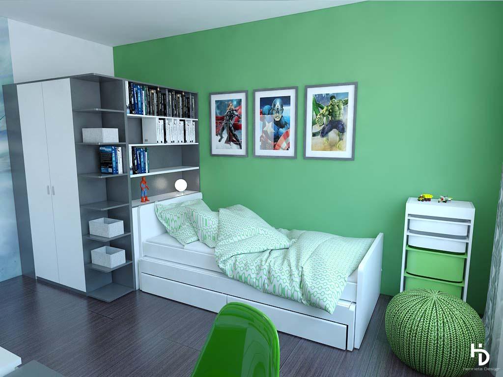 Matúškova detská izba - Obrázok č. 2