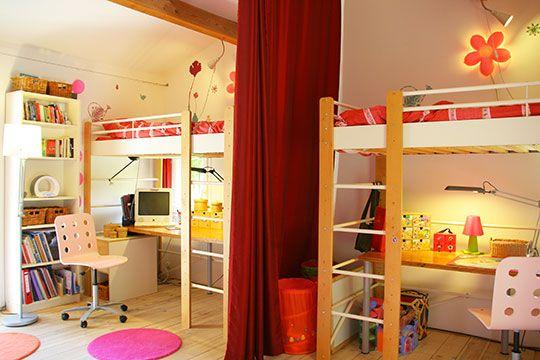 Detska izba pre viac deti - Obrázok č. 10