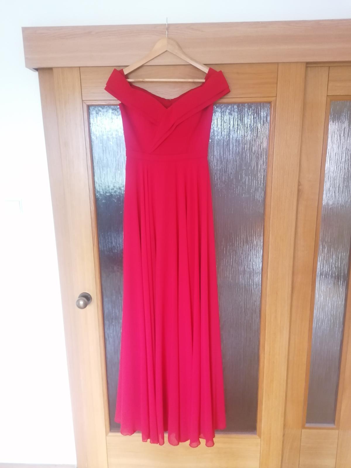 Popolnočné šaty - Obrázok č. 2