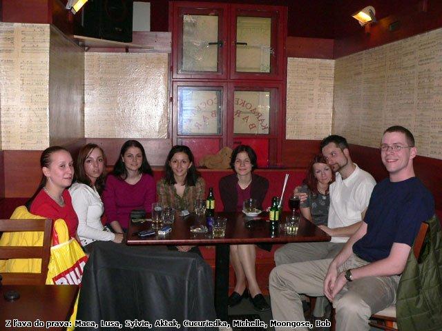 Stretko v BA, 15. apríla 2005 - Obrázok č. 2