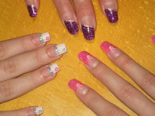 Nechtiky - www.nail-design.sk - Obrázok č. 1