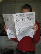 tak svatebni noviny dokonceny, tohle je skoro finalni sample