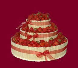 juuu, že bych ještě změnila dortík? :-)