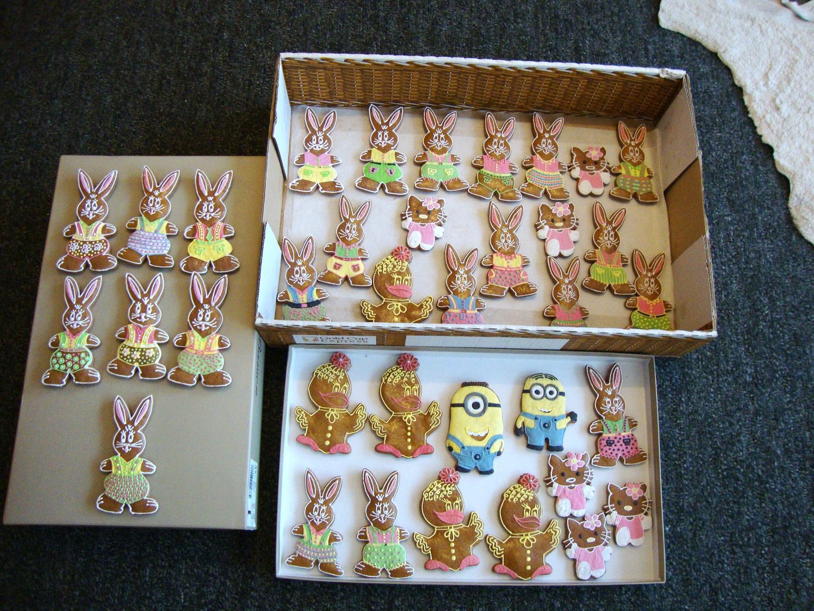 Krásné Velikonoce všem! - Obrázek č. 2