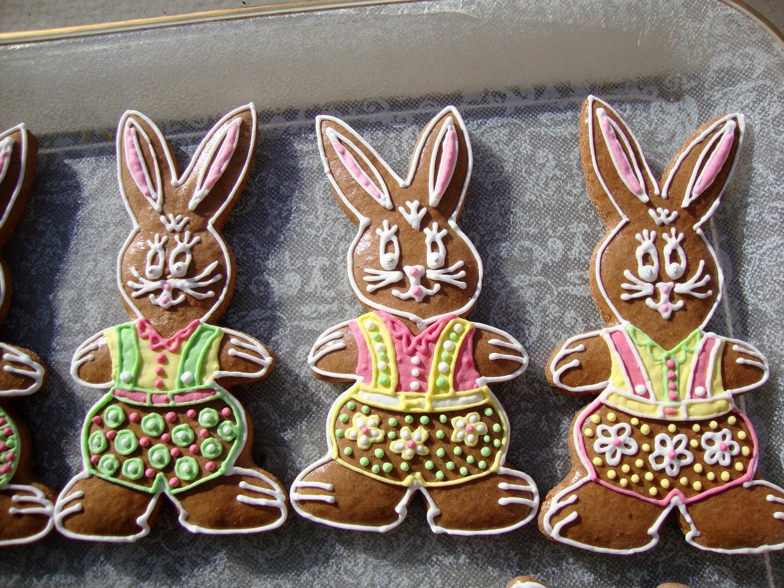 Krásné Velikonoce všem! - Obrázek č. 3
