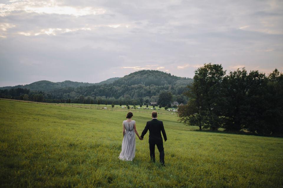 My favourite wedding photographers - Martin Faltejsek