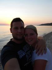 naše první společné moře 2011