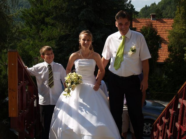 Dášenka{{_AND_}}Miťo Dordoví - rodinka
