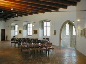 obřadní sál