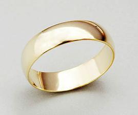 snubní prstínky