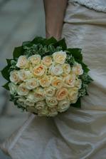 překrásná kytice