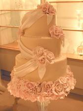 takúto tortu by som chcela mať