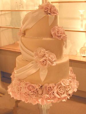 Prípravy - takúto tortu by som chcela mať