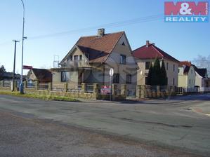 Přelouč, Čáslavská