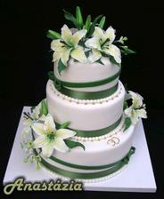 a na tento spôsob tortičku......