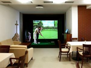 k dispozici golf