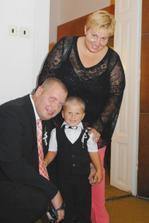 brat s rodinou