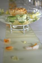 Dekoracia na stol