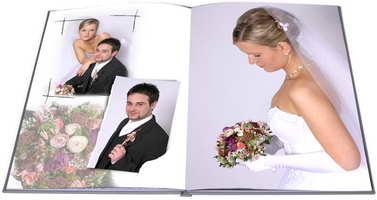MY WEDDING IDEAS - photo svadobna kniha