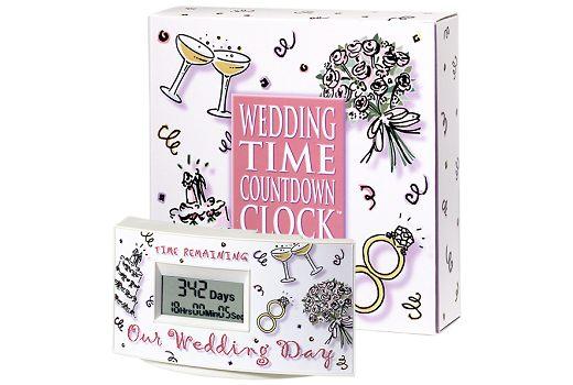 MY WEDDING IDEAS - odpocitavac casu do svadby:))