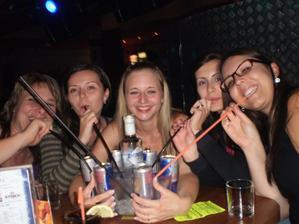 naše oblíbené pití :)
