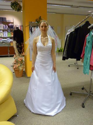 mám vybrané tyhle šaty,... - Obrázok č. 1